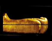 チュウヤの人形棺